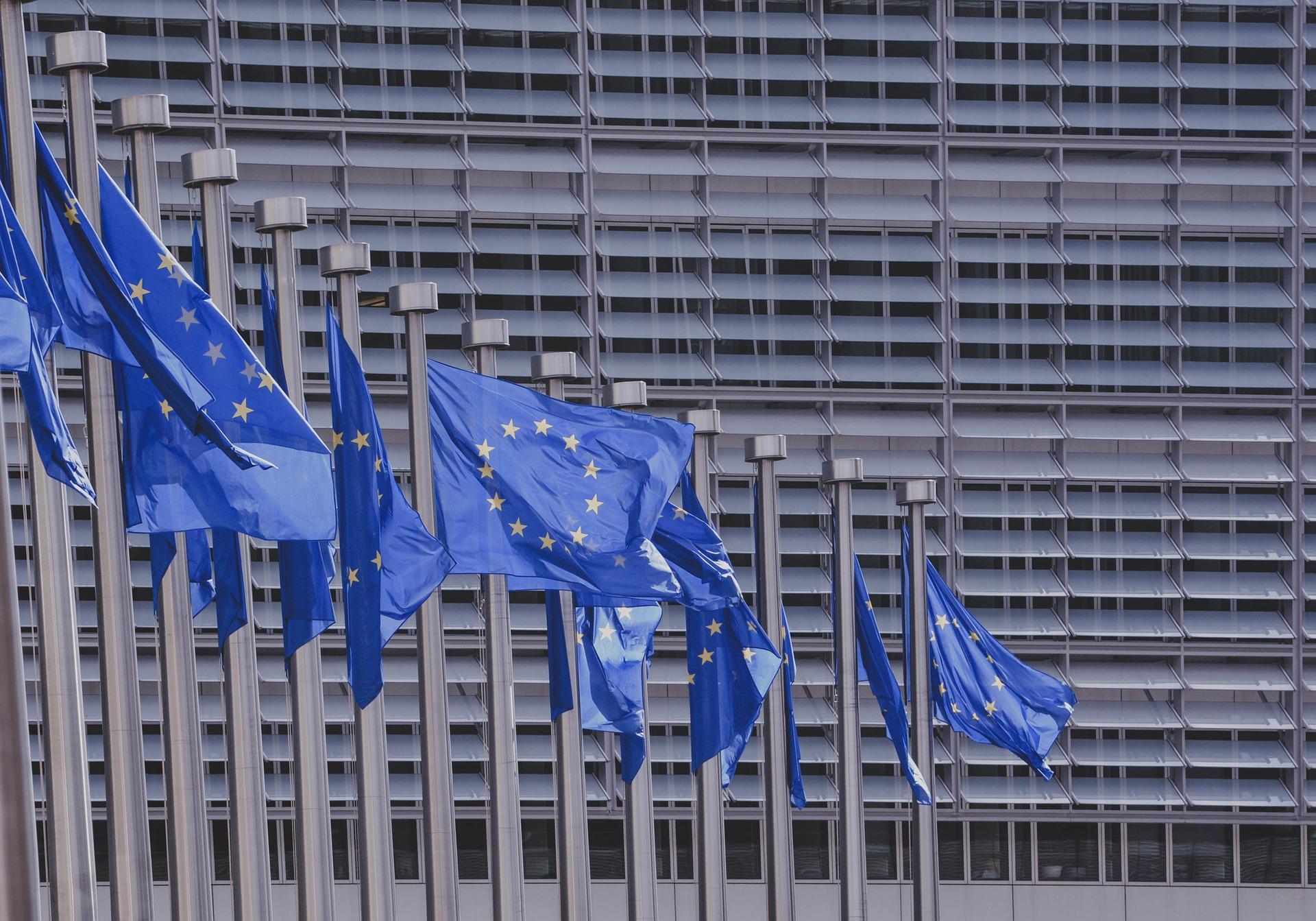 information europeen